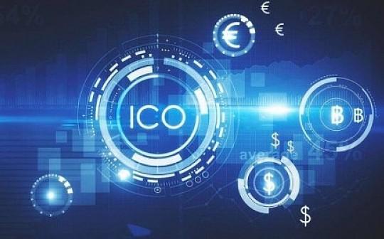 币比网近期三大ICO项目