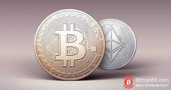 Ethereum is expected to surpass Bitcoin as the leading currency in the future