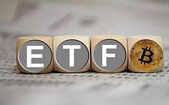 ETF再遭推迟 加密货币24H成交量破1000亿美元 还要什么自行车?
