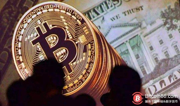 Big talk BTC soaring logic Xu Kun believes that BTC rose to 10,000 dollars just around the corner