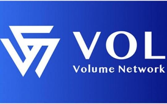 令牌IEO系列之Volume Network(币市 2019/5/20)