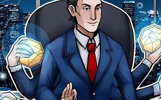 富达推出加密交易服务后 开始大量招聘相关人才