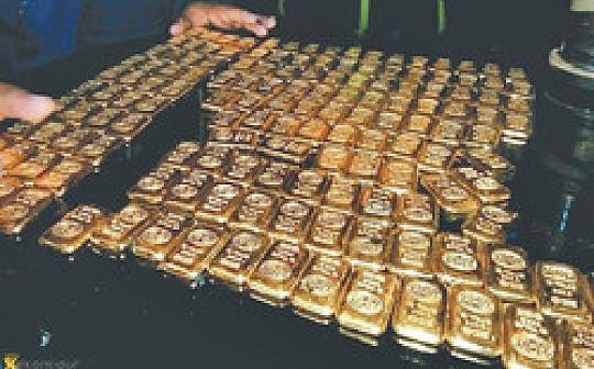 33公斤黄金走私案:主要指控Panth被捕