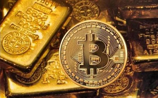 比特币能成为避险资产吗
