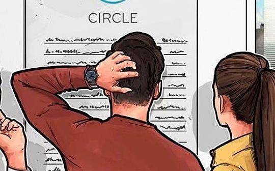 挑战USDT Circle再发布USDC美元储备金审计报告