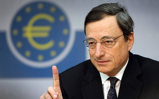 欧洲央行:以央行储备为支撑的稳定币可降低加密资产波动性