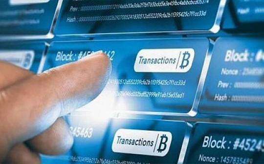 """区块链将成为金融支付的下一个""""爆破点"""""""