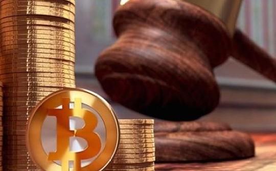 金色晨讯   美国国税局将很快发布加密货币税务指南