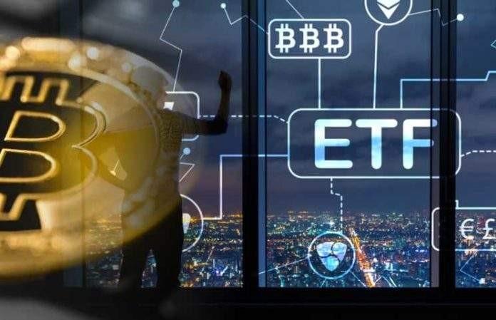ETF专家Dave Nadig:SEC尚处于信息收集阶段 比特币ETF仍需等待