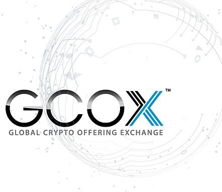 GCOX交易所下午上线 全球首家持牌名人币交易所