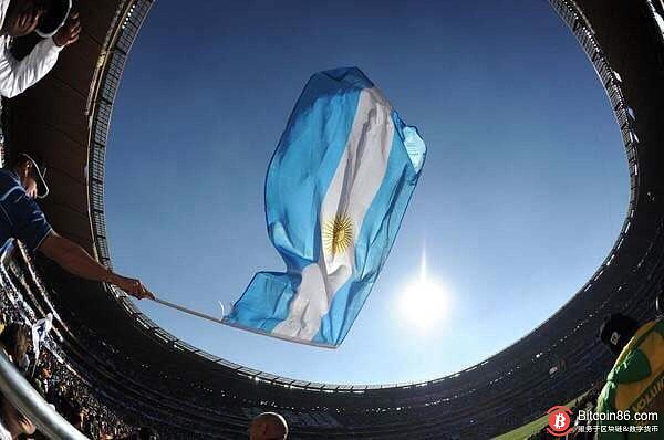 Argentina: Bitcoin purchased for $20,000 is more than peso
