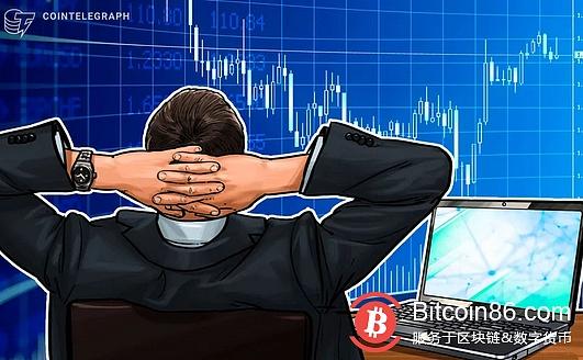 Research: Bitcoin derivatives trade record