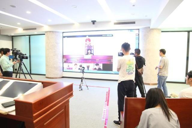 杭州首个BTC财产案开庭:5年前2万多买充值码 今天要求赔偿7.6万