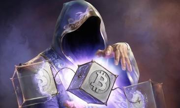 区块链比特币在中国合法吗?