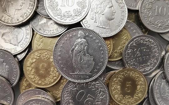 首个瑞士法郎稳定币诞生 瑞士国家证券交易所SIX假如战局
