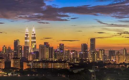 一文读懂:2019马来西亚区块链生态地图
