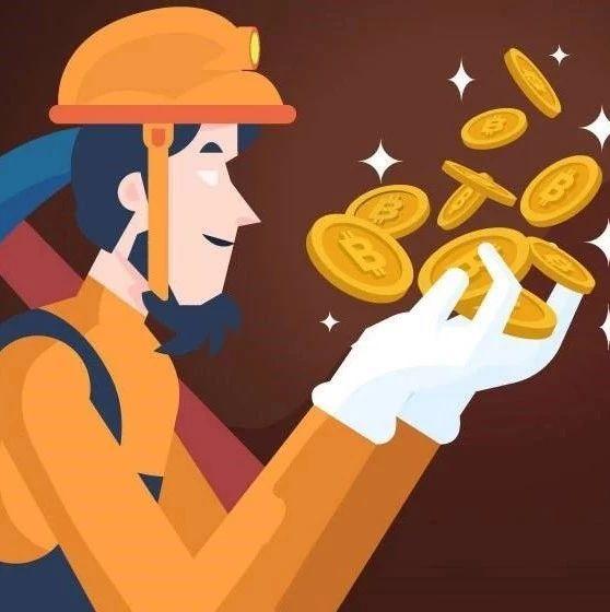 为什么比特币把山寨币都抛在了身后