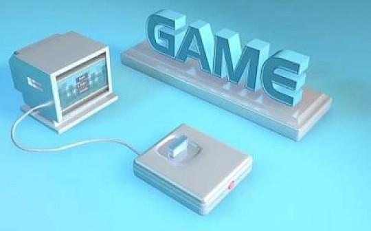 区块链游戏:无关技术 只要好玩