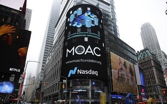 MOAC区块链