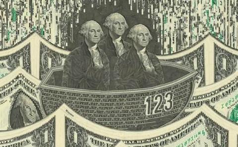 资本市场大动荡对加密货币市场是喜是忧