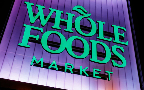 WHOLE FOODS and other major retailers will begin accepting bitcoin payments