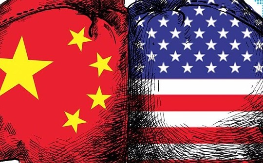 美国难以封锁中国的区块链技术 中美区块链技术实力硬比拼