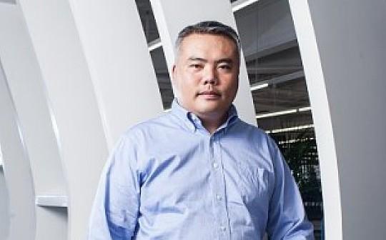 区块链、游戏与虚拟城邦  专访陈昊芝(上)