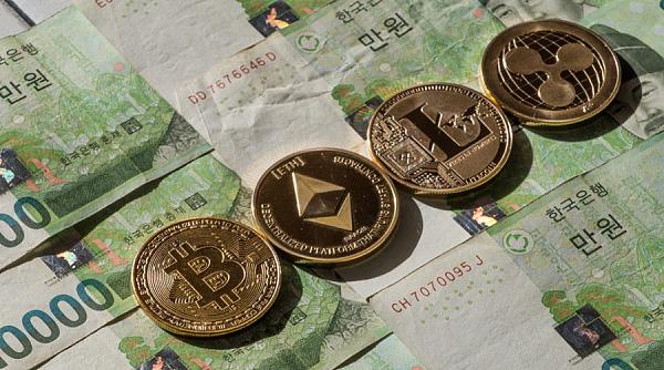 韓國用戶在Localbitcoins交易近2.2億韓元 創下新周交易記錄