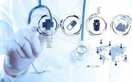 谷燕西:如何用区块链为医美行业带来范式的改变?