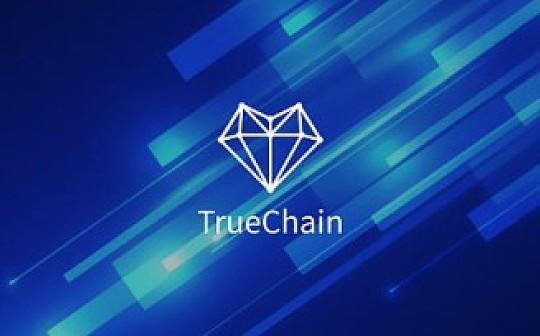 TRUE(TrueChain)再次获得知名区块链机构筹帷资本(True Way Capital) 二级资本市场加持