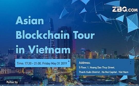 ZBG携手Qtum团队——东亚之旅·越南行