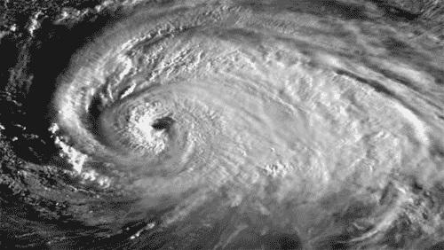 哈维飓风强势来袭 美国能源中心告急