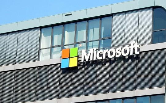 """区块链与比特币的""""头号大厂铁粉"""":微软"""