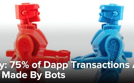 EOS遭降级后再曝Dapp机器人刷量  Fun Twitter