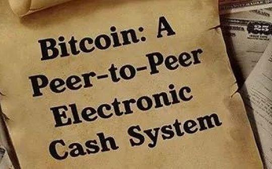 比特币:一场时隔700年的会计革命