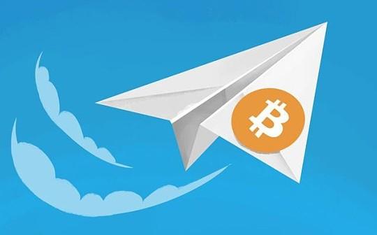 金色早报-Liquid宣布将于7月10日开始独家公开发售Telegram代币Gram
