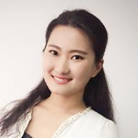 Helence Zhang  VP