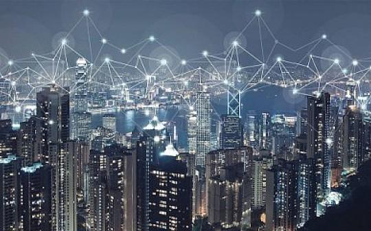 互链独家 | 区块链企业落户选哪里?7城区块链专项扶持措施比拼