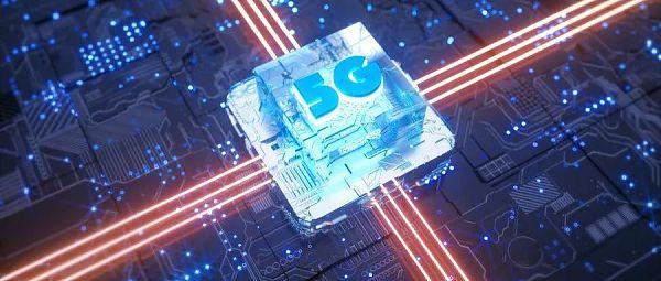 5G+区块链 是噱头 还是未来可期?  |