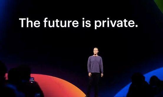 区块链保护用户数据 Facebook走向发币之路