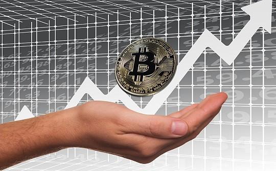 彭博专栏:若历史规律重演 BTC或上涨至40万美元
