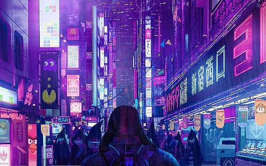 理解加密浪潮:区块链世界的昨天、今天和明天