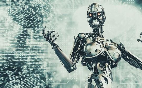 震惊 95%的比特币交易和75%的EOS Dapp交易竟是由机器人完成