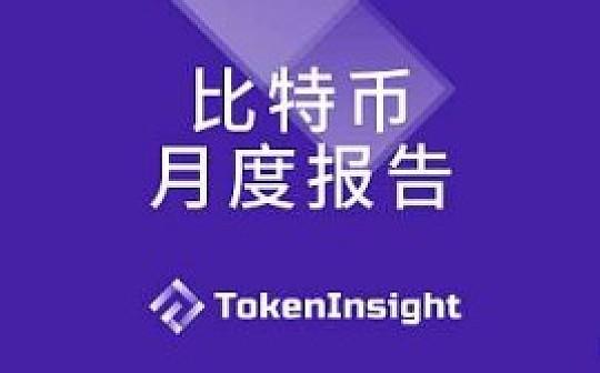 比特币月报-2019.06 | TokenInsight