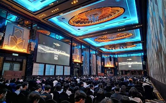 TEAMZ亚洲区块链峰会在马来西亚吉隆坡圆满落幕