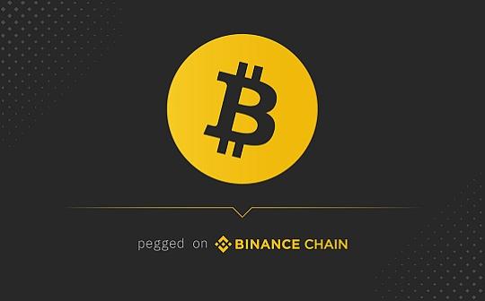 解读币安新推出的比特币锚定代币BTCB