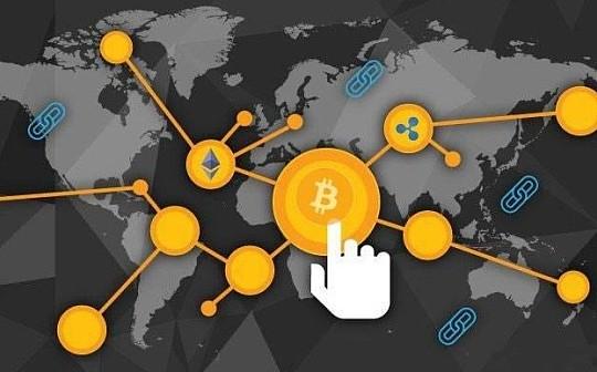 跨链技术:开启区块链社群的大航海时代?