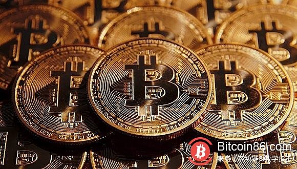 """Bitcoin fell more than 10% on the day. Digital currency went """"downhill"""""""