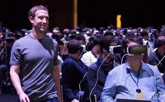 Facebook发币 美元全球收割机2.0版