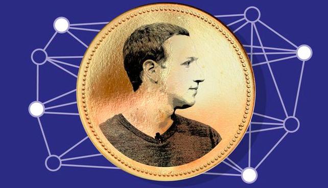 Facebook发币遭重击 七国集团对该币进行风险研究